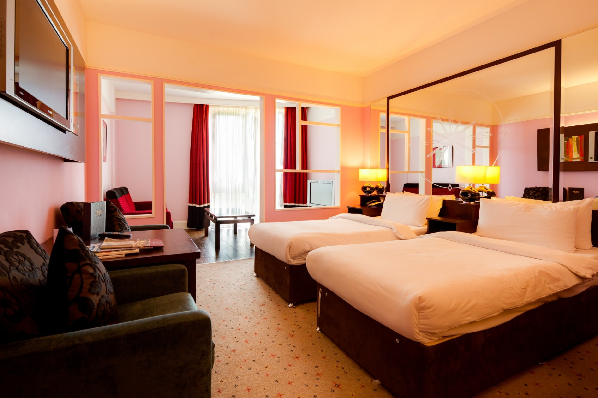 Rooms: Carlton Hotel Blanchardstown