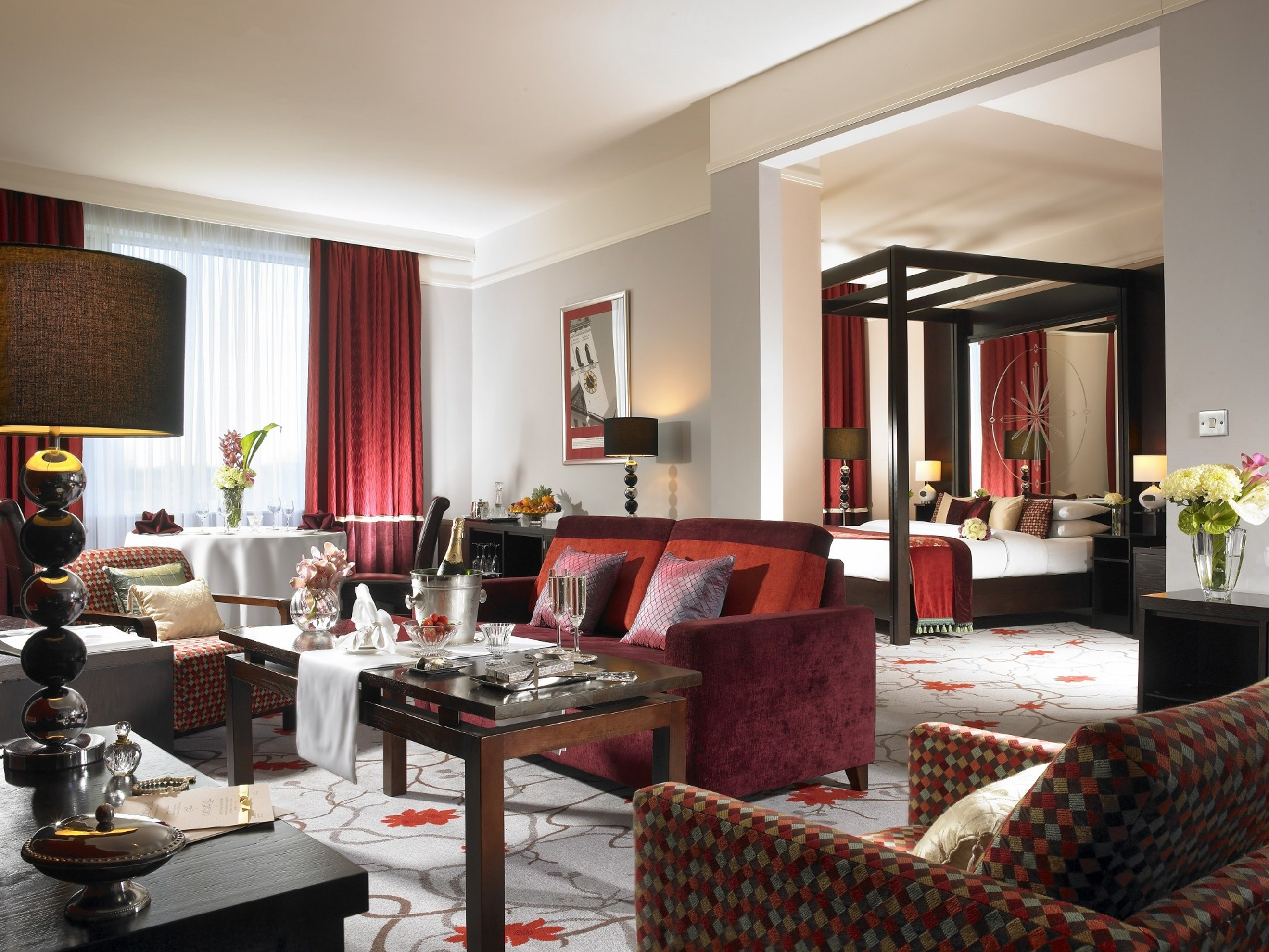 Rooms: Best Hotel Suites Dublin