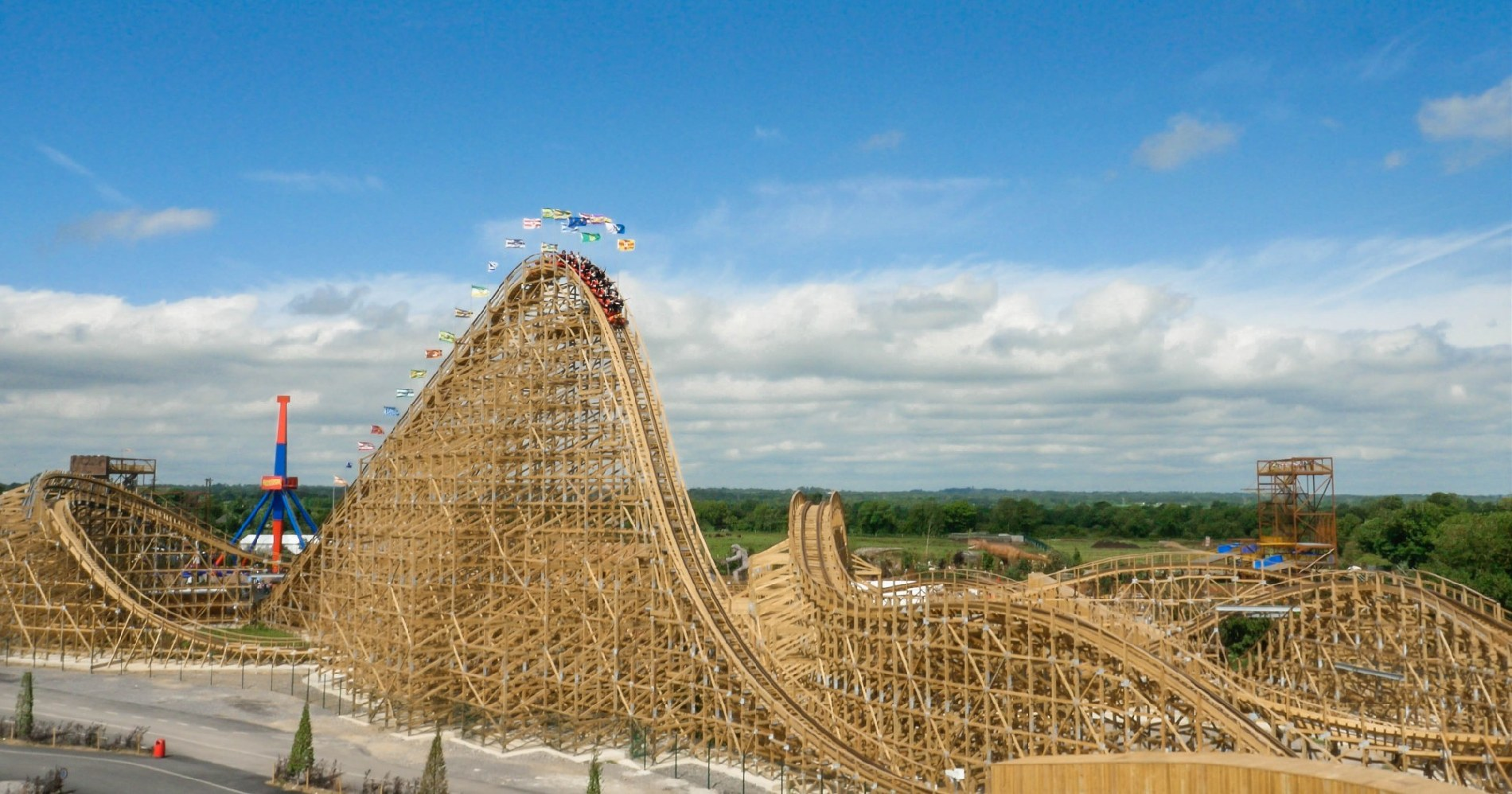 Tayto Park Family Packages