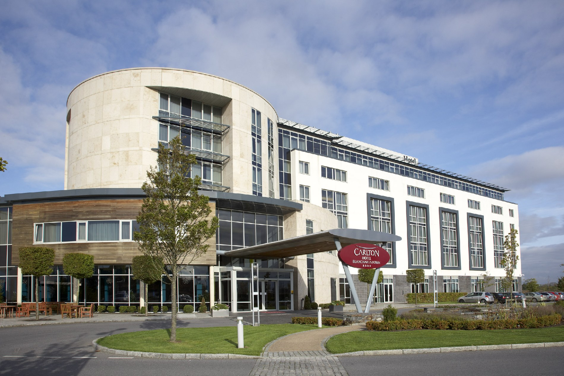 Clayton Hotel Dublin Airport Phone Number