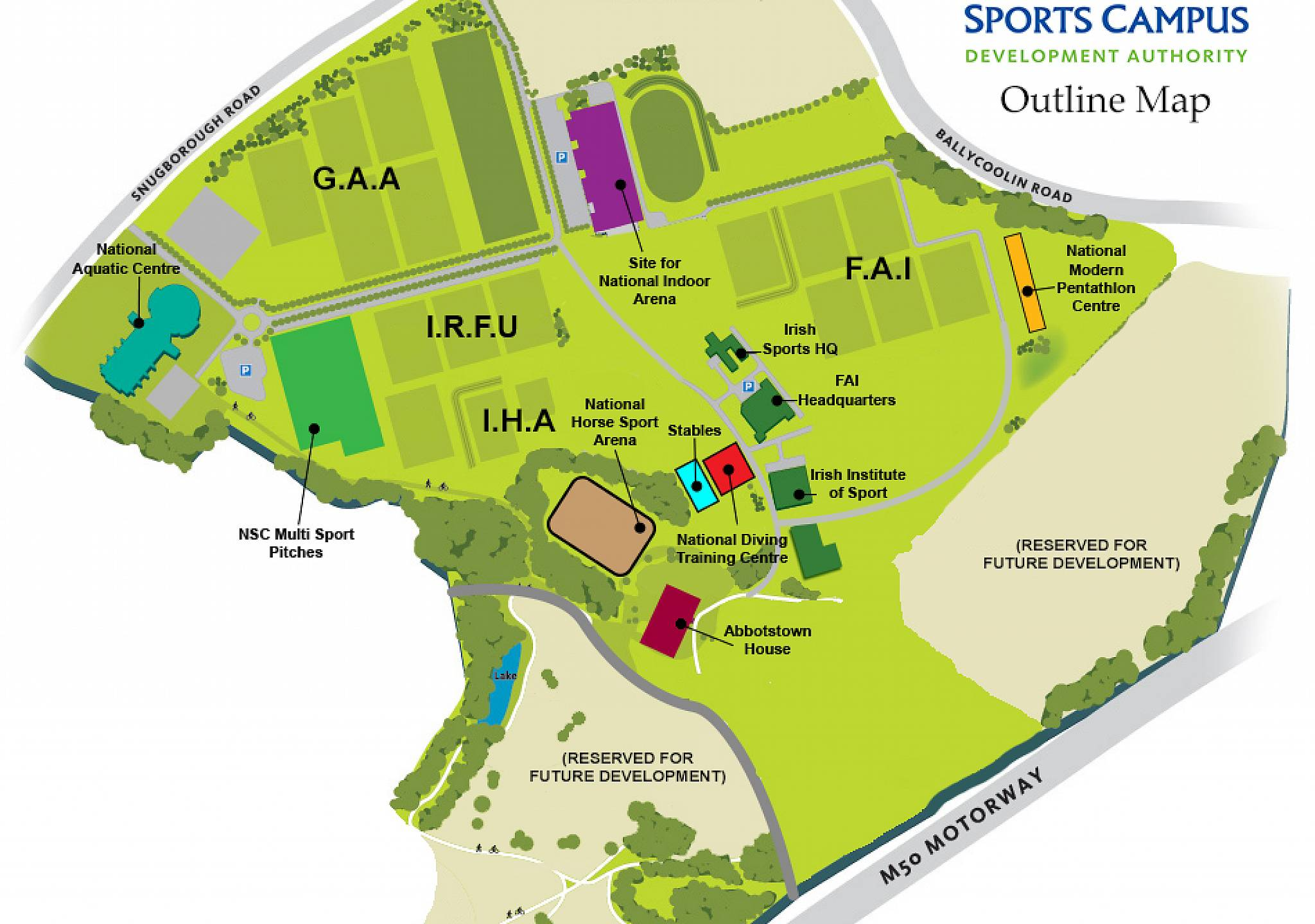 National Sports Campus Hotels Sports Hotel Blanchardstown